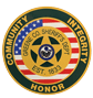 Greene County Sheriff's Office Insignia
